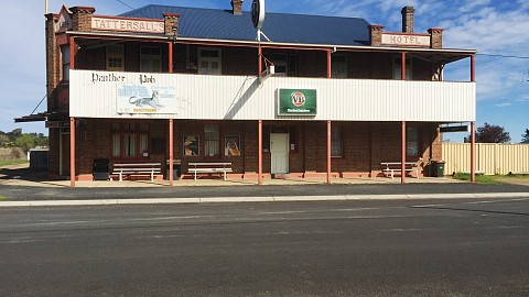 Freehold Going Concern, Hotel | NSW - North West | Freehold Country Pub NSW, Will Suit Couple
