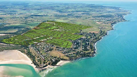 Freehold Going Concern, Special Projects | QLD - Central | Exciting Investment Opportunity - Master Planned 248ha Estate