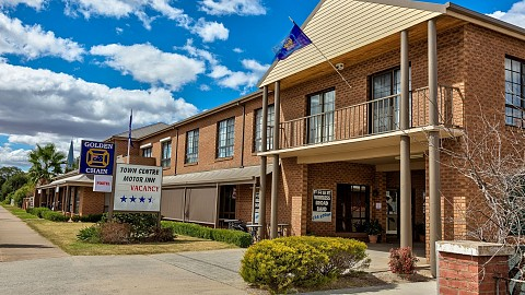 Leasehold, Motel | NSW - Murray | A Beautiful Simple Operation in This Motel