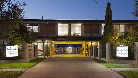 Leasehold, Motel | NSW - South West Riverina | Leasehold - Beautifully Presented Motel in the Riverina Region
