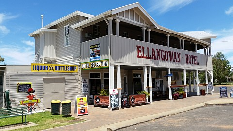 Leasehold, Motel | QLD - Central | Vendor Will Trade Property and Will Consider Vendor Finance