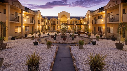 Leasehold, Hotel | ACT - Inner North | Deluxe Apartment Hotel Leasehold Opportunity in Canberra Parklands