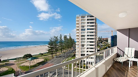 Management Rights - All, Management Rights | QLD - Gold Coast | Beachfront Complex with Growth Potential - This Property Has It All!