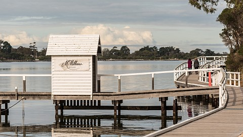 Management Rights - All, Management Rights | VIC - Gippsland | Boutique Resort Management Rights in Eastern Victorian Tourist Area
