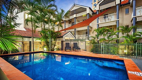 Leasehold, Apartment Hotels | QLD - Brisbane | Quest On Story Bridge - Biggest Opportunity in Brisbane!