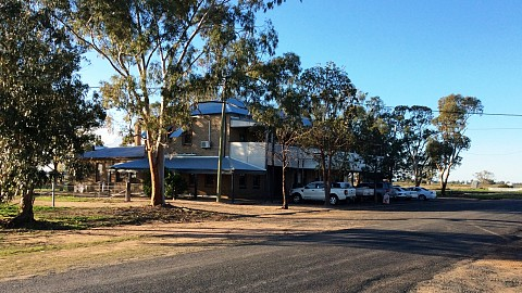 Freehold Going Concern, Hotel | NSW - North West |  Fantastic Rural Hotel Opportunity