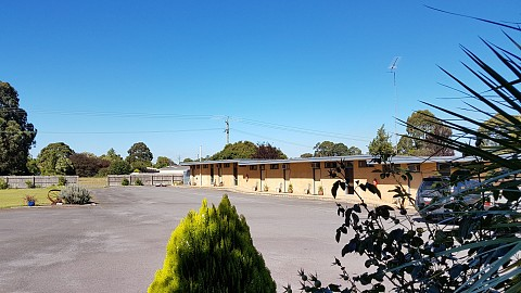 Leasehold, Motel | VIC - Gippsland | First Time Buyers….Take a Look Here