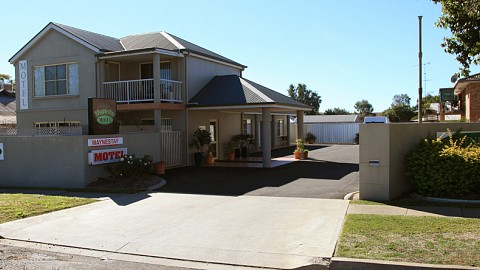 Leasehold, Motel | NSW - Tamworth | Four Stars in Gunnedah - Boutique Lease Operation!