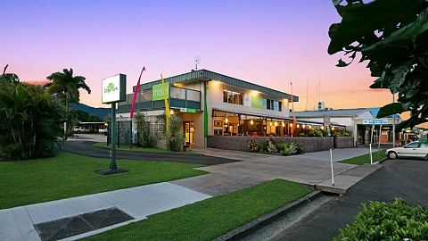 Leasehold, Motel | QLD - Cairns | A Cracking Corporate Leasehold