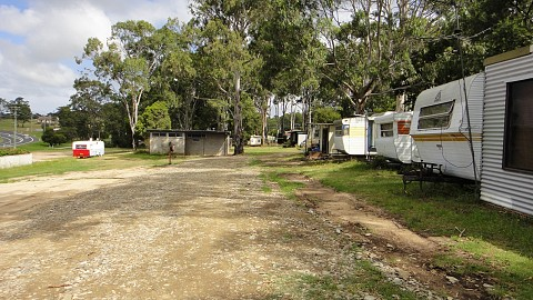 Freehold Going Concern, Caravan / Cabin Park | NSW - South Coast | Multiple Development Options