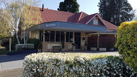 Leasehold, Motel | NSW - North West | Armidale's Premier 4 Star Leasehold – A Guests Home Away From Home