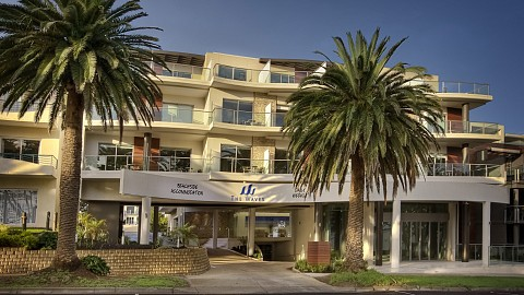 Freehold Going Concern, Motel | VIC - Gippsland | Waterfront Property and Business!
