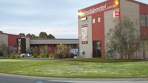 "Leasehold, Motel | VIC - Gippsland | You MUST Inspect this ""As New"" Motel"