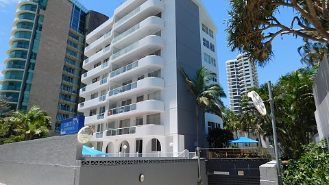 Management Rights - All, Management Rights | QLD - Gold Coast | Boutique Managements Rights in the Heart of Surfers Paradise