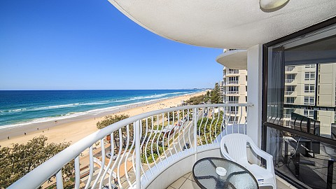 Management Rights - All, Management Rights | QLD - Gold Coast | Holiday MR On The Esplanade In Surfers Paradise