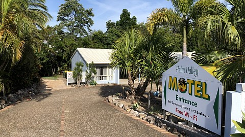 Freehold Going Concern, Motel | QLD - Central | Serene Property Located on East Coast Beach-side
