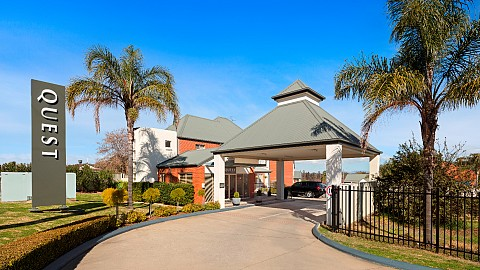 Leasehold, Apartment Hotels | NSW - Tamworth | Major NSW Rural City Apartment Hotel Leasehold