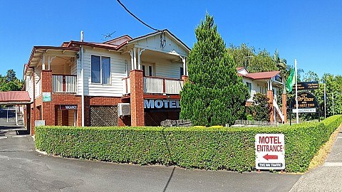 Leasehold, Motel | NSW - North Coast | Massive 52% ROI and 79% Occupancy