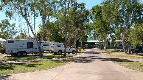 Freehold Going Concern, Caravan / Cabin Park | NT - North | Northern Territories' Best Boutique Cabin and Caravan Park