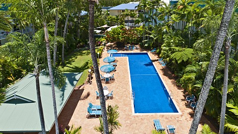 Management Rights - All, Management Rights | QLD - Cairns | Absolute Beachfront with 27% Return