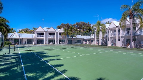 Management Rights - All, Management Rights | QLD - Cairns | The Perfect Holiday Resort
