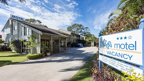 Freehold Going Concern, Motel | NSW - North Coast | Magnificent Freehold Motel with Development Opportunities