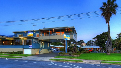 Freehold Going Concern, Motel | NSW - South Coast | Bermagui Motor Inn - Freehold Going Concern, Massive Re-development Potential