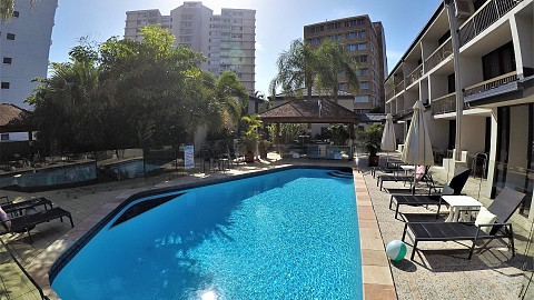Management Rights - All, Management Rights | QLD - Gold Coast | Beachside Holiday Business in the Heart of Burleigh Heads With a Great ROI!