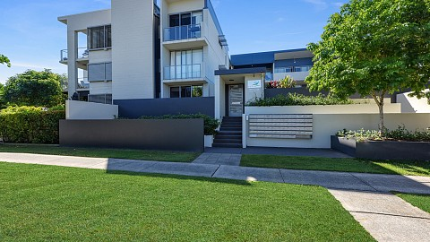 Management Rights - All, Management Rights | QLD - Brisbane | Blue Chip Bulimba Management Rights Netting 231K