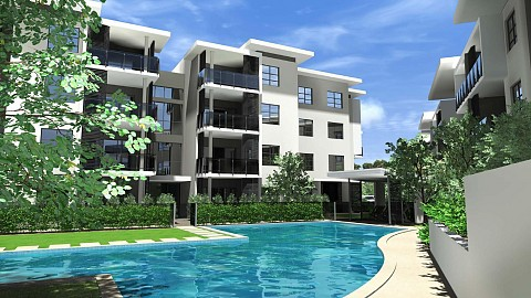 Management Rights - Off the Plan, Management Rights | QLD - Gold Coast | 72 Unit Permanent OTP on the Gold Coast