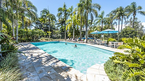 Management Rights - All, Management Rights | NSW - North Coast | Fancy Your Own Bryon Bay Tropical Oasis Resort? Here It Is…