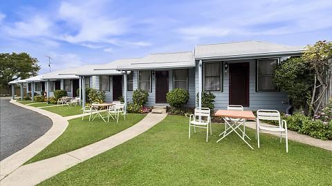 Motels Canberra City Centre