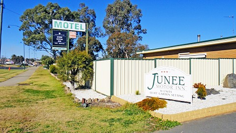 Freehold Going Concern, Motel | NSW - South West Riverina | Regional Motel with Huge Upside Potential