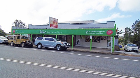 Freehold Going Concern, Hotel | QLD - South | Freehold Iconic Queenslander Hotel - South East Queensland