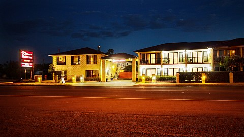 Leasehold, Motel | QLD - South | 10 Years Old, 25 Year Lease, 68.54% Occupancy, Great Bottom Line