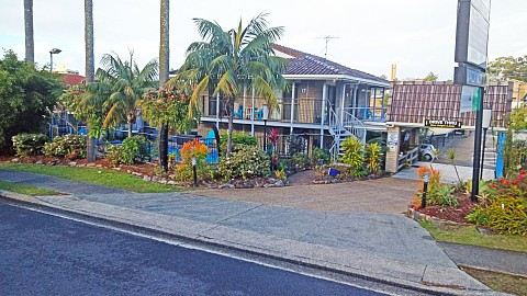 Freehold Going Concern, Motel | NSW - North Coast | Coastal Freehold With Plenty Left For The New Owners!