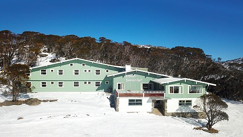 Leasehold, Special Projects | NSW - Snowy Mountains | Tightly Held Snowy Mountains Chalet in The Middle of Perisher
