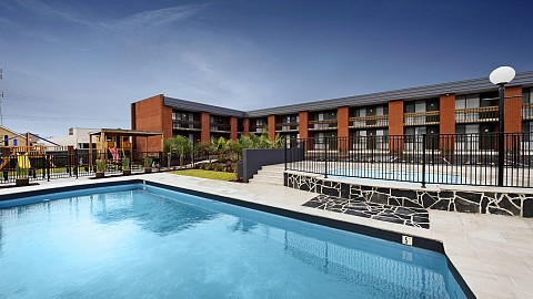 Leasehold, Motel | VIC - South West | Sets The Benchmark. Multiple Strong Income Streams.