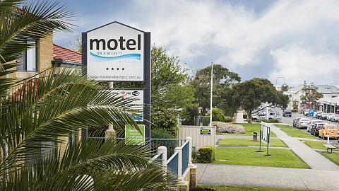 Leasehold, Motel | VIC - Gippsland | As Good as it Gets – Immaculate Motel