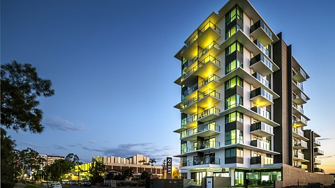 Leasehold, Apartment Hotels | QLD - Central | Long lease, Prime Location And $1.8 Billion in Projects