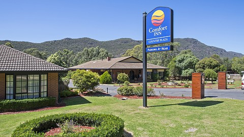 Freehold Going Concern, Motel | VIC - West | In the Heart of the Grampians