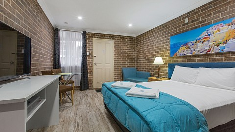 Leasehold, Motel | NSW - Central Coast | Brand New 30yr Lease, With Low Rent To High Profit Ratio