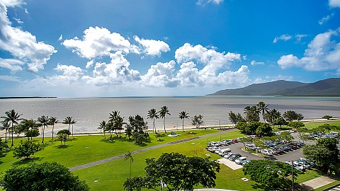 Management Rights - All, Management Rights | QLD - Cairns | Rare, High Performing, Waterfront Resort with $400k Net