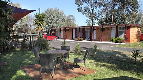 Freehold Going Concern, Motel | NSW - North West | Rural Freehold Consistent Trade with Upside at Every Corner