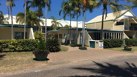 Management Rights - All, Management Rights | QLD - Townsville Mackay | Beachfront Location Business and Lifestyle, Happy Days!
