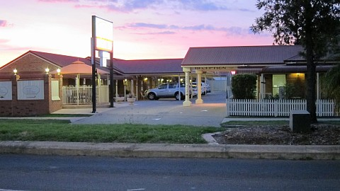 Leasehold, Motel | QLD - South | Dalby Is Back In Business - New 30 Year Lease, 4-Star