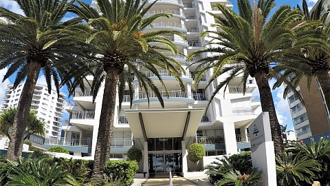 Management Rights - All, Management Rights | QLD - Gold Coast | Luxury Burleigh Heads Beachfront Living at its Best!