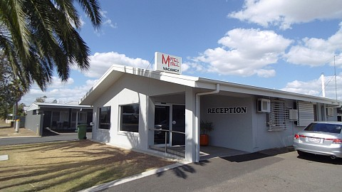 Freehold Going Concern, Motel | QLD - South | Rare Find Freehold Motel QLD Darling Downs Area
