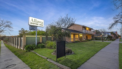 Freehold Going Concern, Motel | NSW - Murray | Freehold Going Concern - Prime Central Albury Location