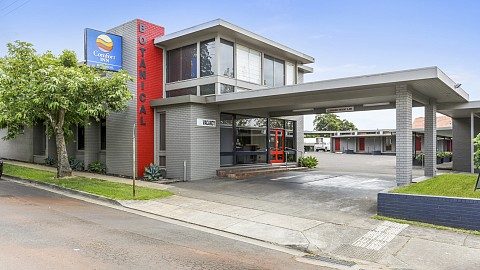 Freehold Going Concern, Motel | VIC - South West | Large Freehold Motel - First Time on the Market for 10 Years!